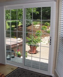 ... your new door for your specific decor. Internal grids and blinds selection of hardware colors Low-E energy efficient saving glass and custom paint. & Patio Doors - Dalco Home Remodeling Pezcame.Com
