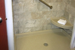 curved-curb-shower-base