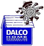Dalco Home Remodeling Logo
